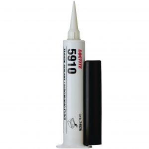 Loctite 5910, pakning, silikone, 80ml